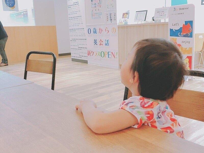子供英語教室のイメージ
